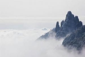Гора Саньциншань